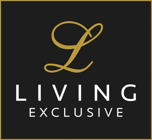Living Exclusive Logo