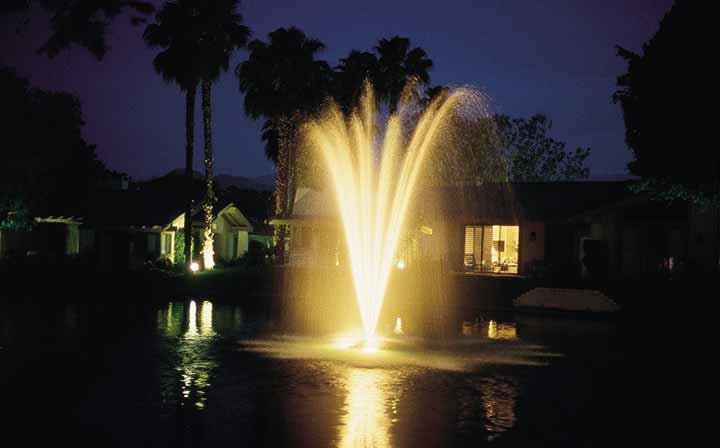 Wasserspiele Lichtspiele Audio