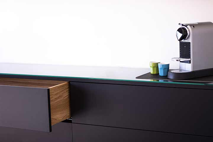 LE Sideboard LE Projectsline